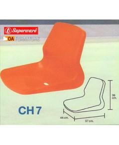 เปลือกเก้าอี้อัฒจันทร์  CH-7