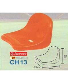 เปลือกเก้าอี้อัฒจันทร์  CH-13