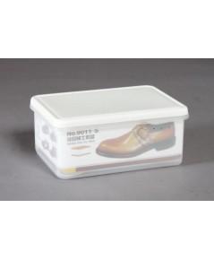 กล่องพลาสติกใส่รองเท้าNo.9011s