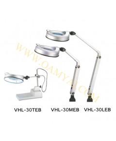 โคมไฟไฟพร้อมเลนส์ขยาย รุ่น VHL-30LEB VERTEX
