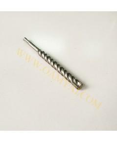 ดอกสว่านโรตารี่เจาะปูนหัวแฉก UX Type  ขนาด 13.0 mm  UNIKA