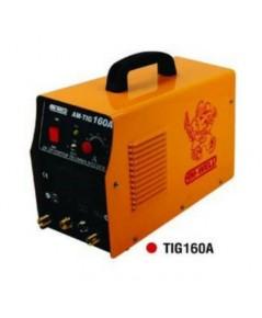 เครื่องเชื่อมไฟฟ้า TIG 160 Amp รุ่น TIG160A AM-WELD