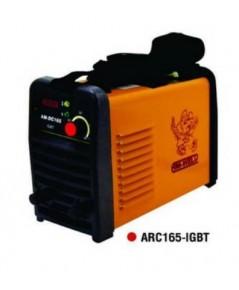 เครื่องเชื่อมไฟฟ้า 160 Amp รุ่น ARC165-IGBT AM-WELD