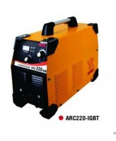 เครื่องเชื่อมไฟฟ้า 200 Amp รุ่น ARC220-IGBT AM-WELD