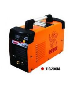 เครื่องเชื่อมไฟฟ้า TIG 200 Amp รุ่น TIG200M  AM-WELD