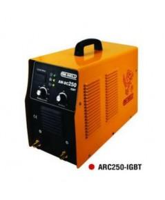 เครื่องเชื่อมไฟฟ้า 250 Amp รุ่น ARC250-IGBT  AM-WELD