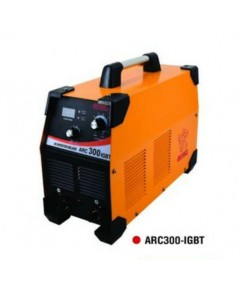 เครื่องเชื่อมไฟฟ้า 300 Amp รุ่น ARC300-IGBT  AM-WELD