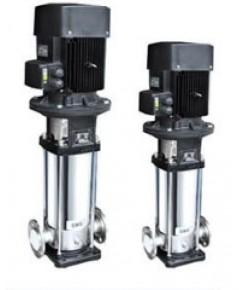ปั๊มน้ำแนวตั้งหลายใบพัด 1นิ้ว x 1นิ้ว 1.5 HP รุ่น SMS2-110   STREAM