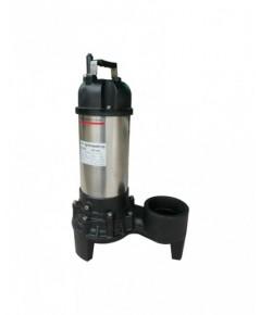 ปั๊มแช่สูบน้ำปริมาณน้ำมากมีลูกลอย 3 นิ้ว  รุ่น SV-1500A  APP