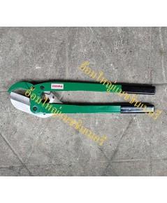 กรรไกรตัดท่อ PVC , PE , PP-R , PB ขนาด 3 นิ้ว รุ่น 14275  CEDIMA