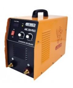 เครื่องเชื่อมไฟฟ้า 250 Amp รุ่น ARC250-PLUS  AM-WELD