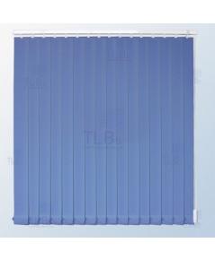 ม่านปรับแสง TLBs โปร่งแสง (เชือกปรับ) ขนาดใบ 8.9 ซม. ผ้า VX-007