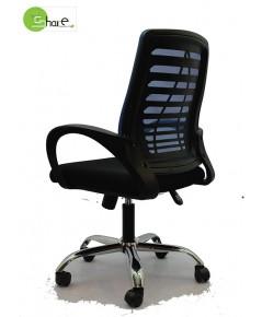 เก้าอี้สำนักงาน เก้าอี้ทำงาน   รุ่น  CH00004/ฺฺB5161