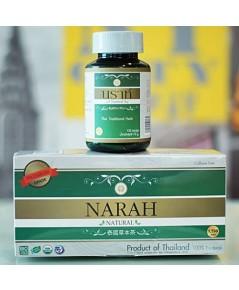 Narah Thai Traditional Herb  Narah Gymnema Herbal Tea