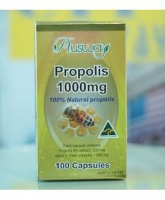 Ausway propolis 1000mg