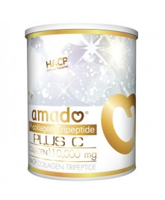 Amado P-Hydrolyzed COLLAGEN Tripeptide 100,000 mg