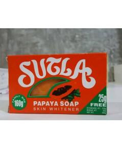 Sutla Papaya Soap