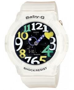 นาฬิกาผู้หญิง Casio Baby-G Neon Illuminator รุ่น BGA-131-7B4