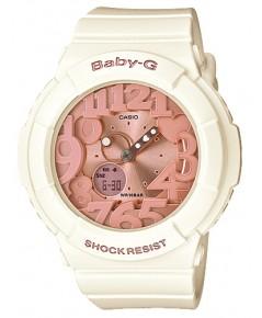 นาฬิกาผู้หญิง Casio Baby-G Neon Illuminator รุ่น BGA-131-7B2