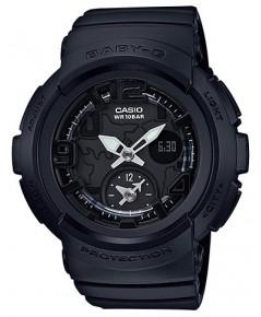 นาฬิกา Casio Baby-G รุ่น BGA-190BC-1B ของแท้ ของใหม่ รับประกัน 1 ปี