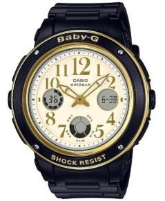 นาฬิกา Casio Baby-G รุ่น BGA-150EF-1B ของแท้ ของใหม่ รับประกัน 1 ปี