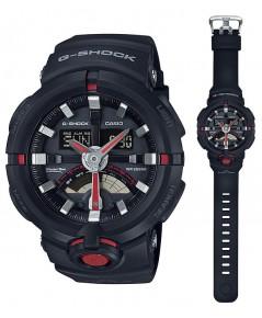 นาฬิกาข้อมือผู้ชาย Casio G-Shock รุ่น GA-500-1A4 ของใหม่ ของแท้