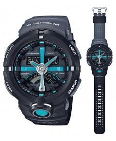 นาฬิกาข้อมือผู้ชาย Casio G-Shock รุ่น GA-500P-1A ของใหม่ ของแท้