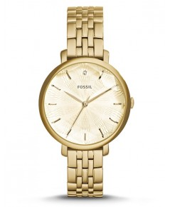 นาฬิกาข้อมือผู้หญิง ฟอสซิล Fossil รุ่น ES3859 ของแท้ ของใหม่