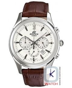 นาฬิกาผู้ชาย Casio Edifice Chronograph รุ่น EFR-517L-7AV ของใหม่ ของแท้