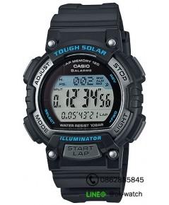 นาฬิกาผู้ชาย Casio Solar Power รุ่น STL-S300H-1A ของใหม่ ของแท้