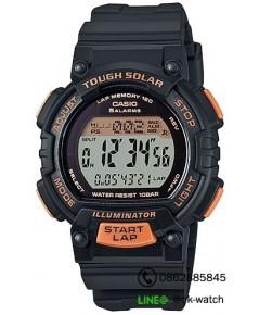 นาฬิกาผู้ชาย Casio Solar Power รุ่น STL-S300H-1B ของใหม่ ของแท้