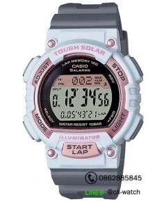นาฬิกาผู้ชาย Casio Solar Power รุ่น STL-S300H-4A ของใหม่ ของแท้