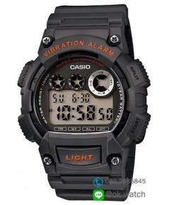 นาฬิกาผู้ชาย Casio 10 Year Battery รุ่น W-735H-8AV ของใหม่ ของแท้