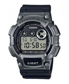 นาฬิกาผู้ชาย Casio 10 Year Battery รุ่น W-735H-1A3V ของใหม่ ของแท้