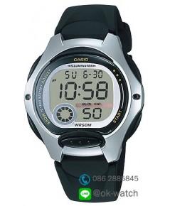 นาฬิกา Casio 10 Year Battery รุ่น LW-200-1AV ของใหม่ ของแท้
