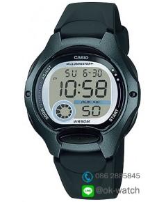 นาฬิกา Casio 10 Year Battery รุ่น LW-200-1BV ของใหม่ ของแท้