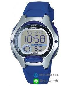 นาฬิกา Casio 10 Year Battery รุ่น LW-200-2AV ของใหม่ ของแท้