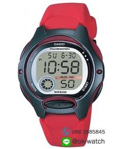 นาฬิกา Casio 10 Year Battery รุ่น LW-200-4AV ของใหม่ ของแท้