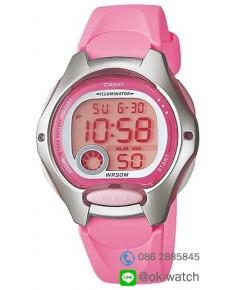 นาฬิกา Casio 10 Year Battery รุ่น LW-200-4BV ของใหม่ ของแท้
