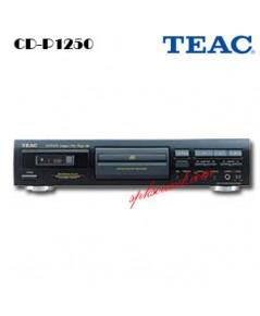 ระบบเสียงประกาศ CD Player FROM TEAC CD-P1250