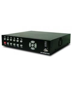 กล้องวงจรปิด ดิจิตอล วีดีโอ เรคคอร์ด Digital Vedio Recorder Model. FN - 8004