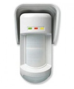 สัญญาณกันขโมย WATCHOUT The Most Reliable Outdoor Detector