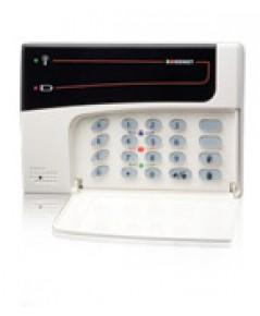 แป้นกดรหัสควบคุม Wireless Keypad