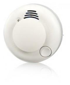 อุปกรณ์ตรวจจับควันไฟ Wireless Photoelectric Smoke Detector