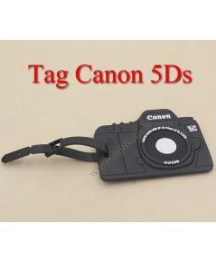 Tag Laggage Baggage Camera for Canon 5Ds ป้ายห้อย ป้ายติด ป้ายแขวน กระเป๋ากล้อง กระเป๋าเดินทาง