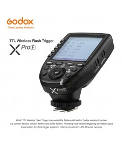 XPro-F XProF Godox Trigger Fuji Auto TTL Wireless Remote Control Flash  ทริกเกอร์โกดอกโปรฟูจิ
