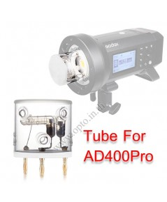 Tube AD400Pro FT-AD400Pro (For Portable Flash Witstro Outdoor flash)