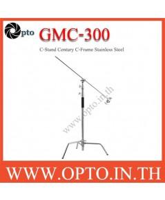 GMC-300 C-Stand Century Boom Stand and Light Stand for Flash Studio Light ขาบูมและขาตั้งไฟสตูดิโอ