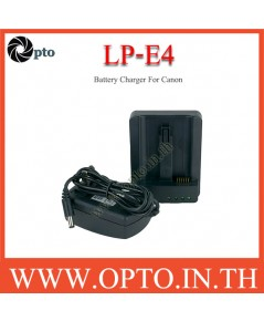 LP-E4 Battery Charger For Canon