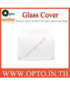 Glass Cover Dome Protector Cap for Godox QT QS GT GS Series Studio ครอบแก้วกันหลอดแฟลช
